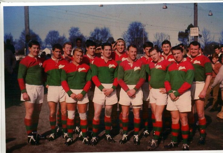 Jersey #14 of 32 for Rd11 when in 1959 we wore the Rabbit logo for the first time @SSFCRABBITOHS jersey #GoRabbitohs