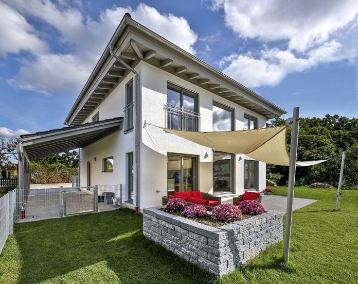Haus Ingolstadt Außen Und Innen In Funktion Und Design