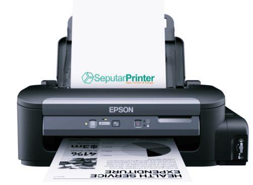 Harga Printer Epson M100 Terbaru