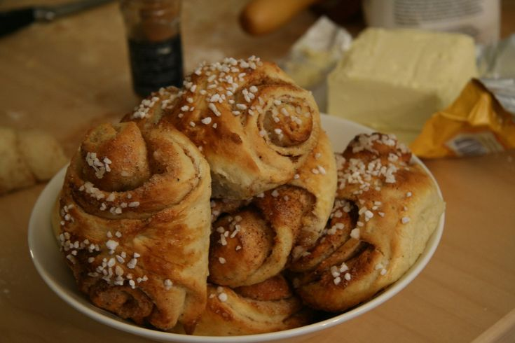 <b>Cinnamon buns, endless summer nights, and saunas.</b> What more could you want?