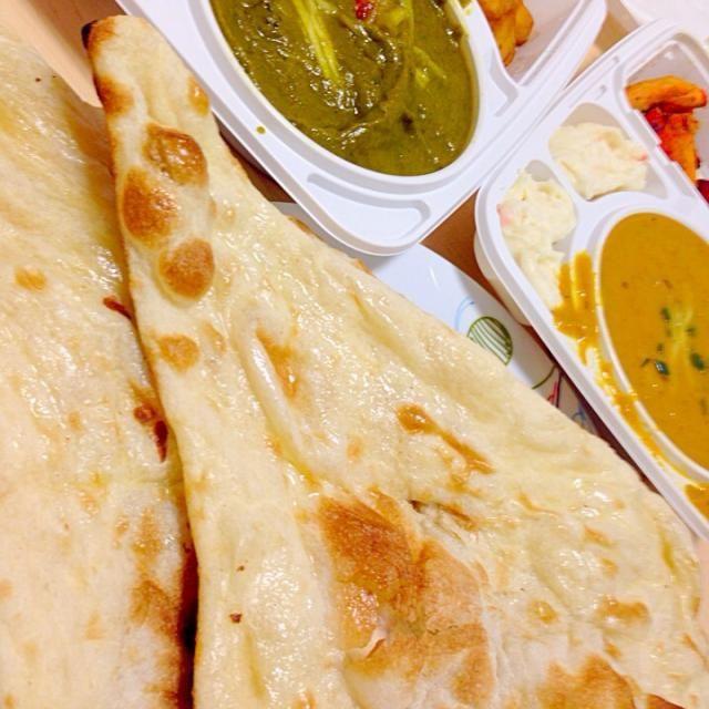 レシピとお料理がひらめくSnapDish - 9件のもぐもぐ - Indian curry delivery by Cristopa Evilia