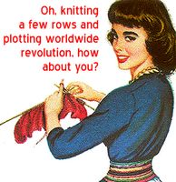 KNiTworking