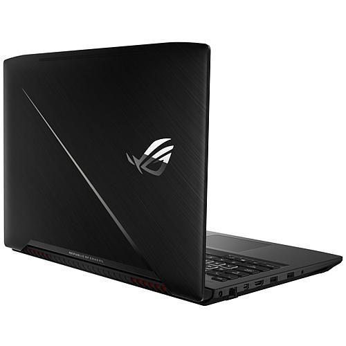 "ASUS ROG Strix 15.6"" Full HD LED Intel Core i7 7th Gen., 16GB RAM, 1TB HDD, 256GB SSD Windows 10 Gaming Laptop"