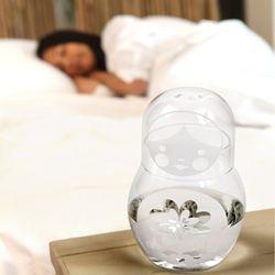 Babushka Carafe w/ Drinking Glass