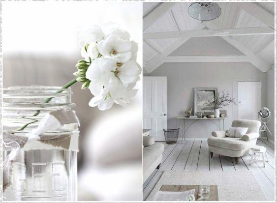 bielszy odcień bieli... nieskazitelne wnętrza