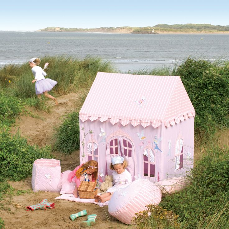 10 best Girls\' Playtime images on Pinterest | Indoor playhouse ...
