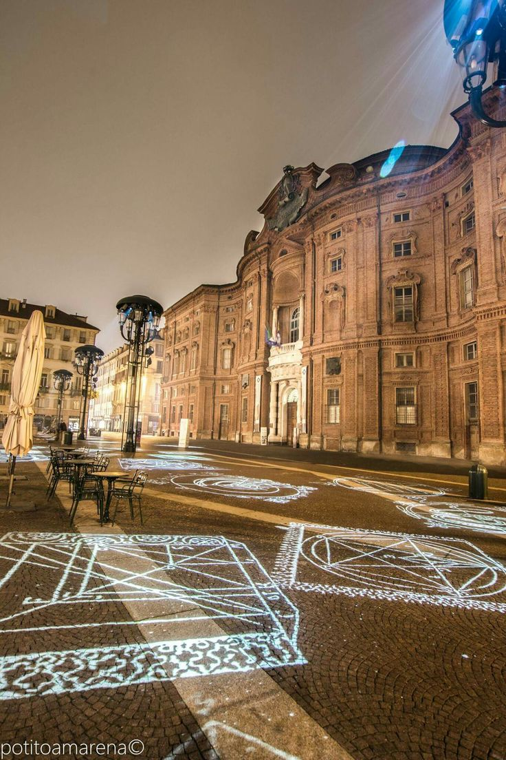 piazza carignano
