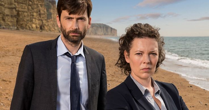 Those who loved Broadchurch series 1 (and some of series 2) will be pleased by the announcement