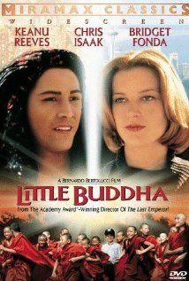 Piccolo Buddha (1993) Poster