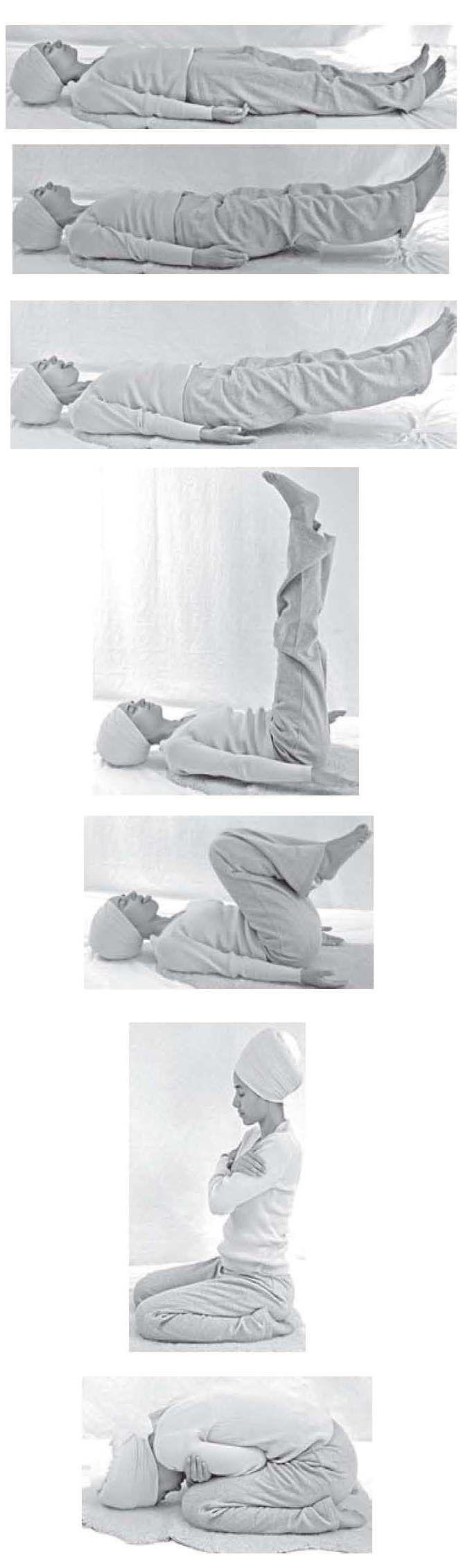 Kriya for Inner Anger