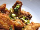 Cooking Channel serves up this Crispy Chicken Wings Confit recipe plus many other recipes at CookingChannelTV.com
