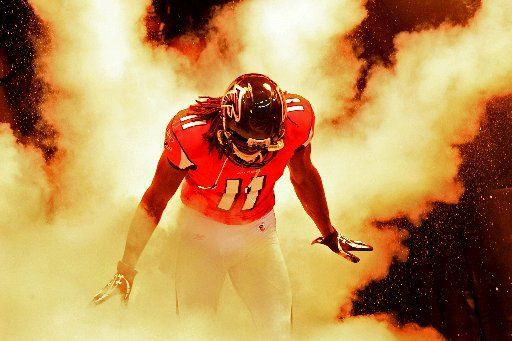 Gallery – Julio Jones