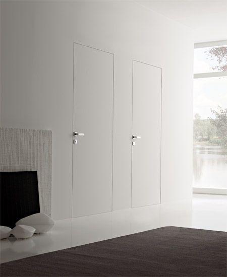 Image result for porta drzwi ukryte