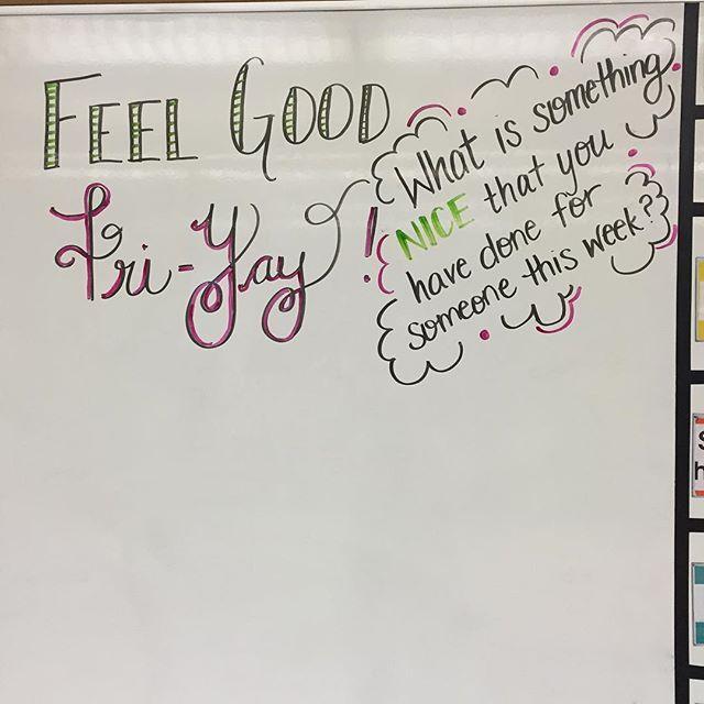 YAY! 'Nuf said!!!! #iteach7th #teachersofinstagram #teachersfollowteachers…