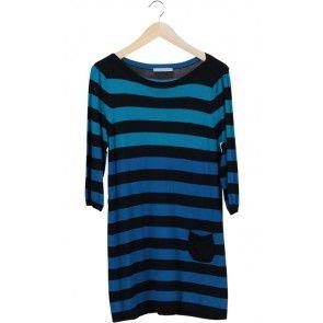 Multi Color Longsleeve Mini Dress