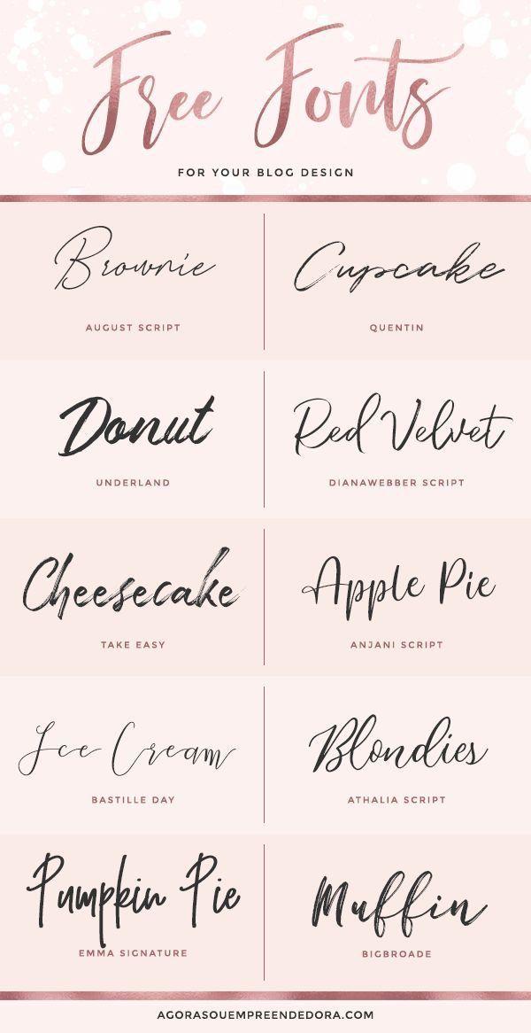 Cursive Fonts Tattoos : cursive, fonts, tattoos, Recursos, Cricut, Fonts,, Typography, Tattoo, Fonts