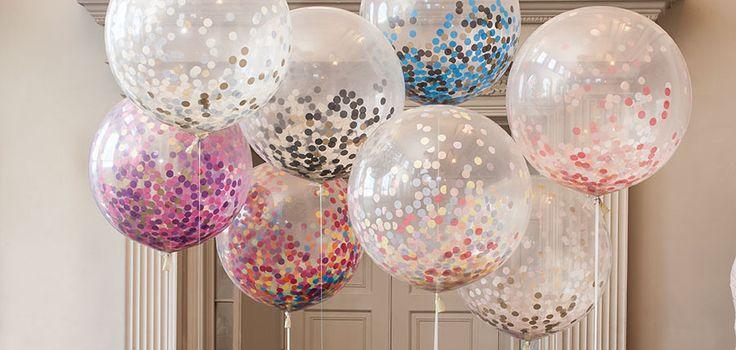 Globos de helio Entregado Día Siguiente | Los globos de chicle