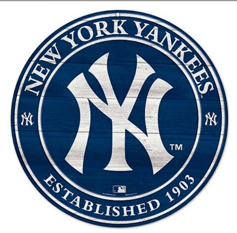 853 Best NYY LOGOS Images On Pinterest