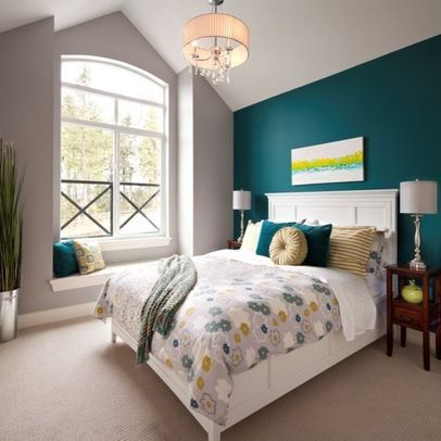 Bedroom purple Design Ideas, Pictures, Remodel and Decor