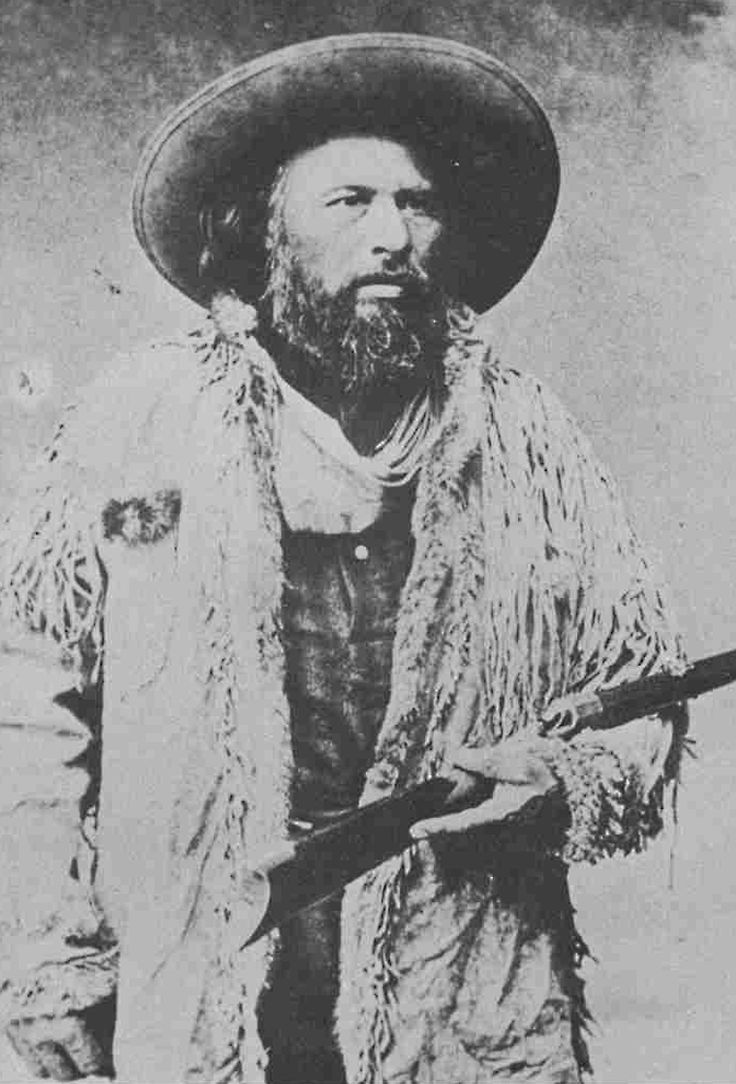 Gabriel Dumont is best known as the man who led the small Métis military forces during the Northwest Resistance of 1885. He was born in the Red River area in 1837, the son of Isidore Dumont, a Métis hunter, and Louise Laframboise.