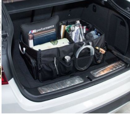 The Best Trunk Organizer For Home Health Ot Pt Slp Tons