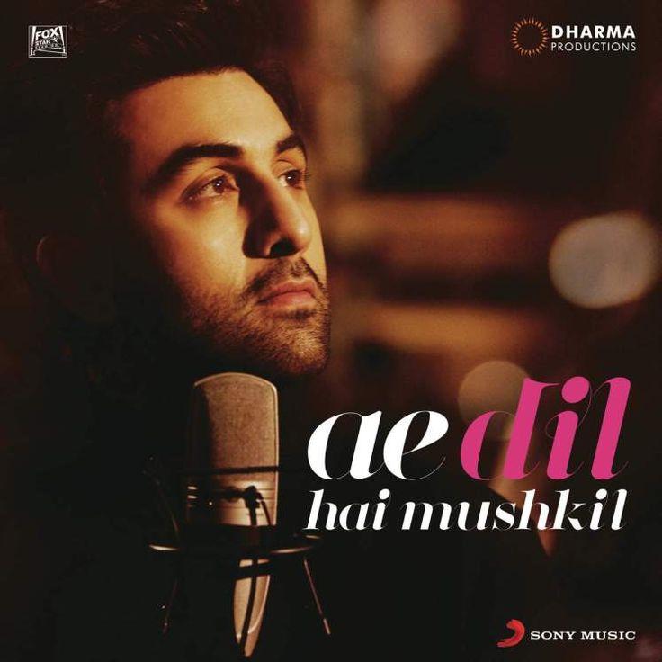 Ae Dil Hai Mushkil (Single) [2016-OST- iTunes Rip] [M4A-VBR-320KBPS]