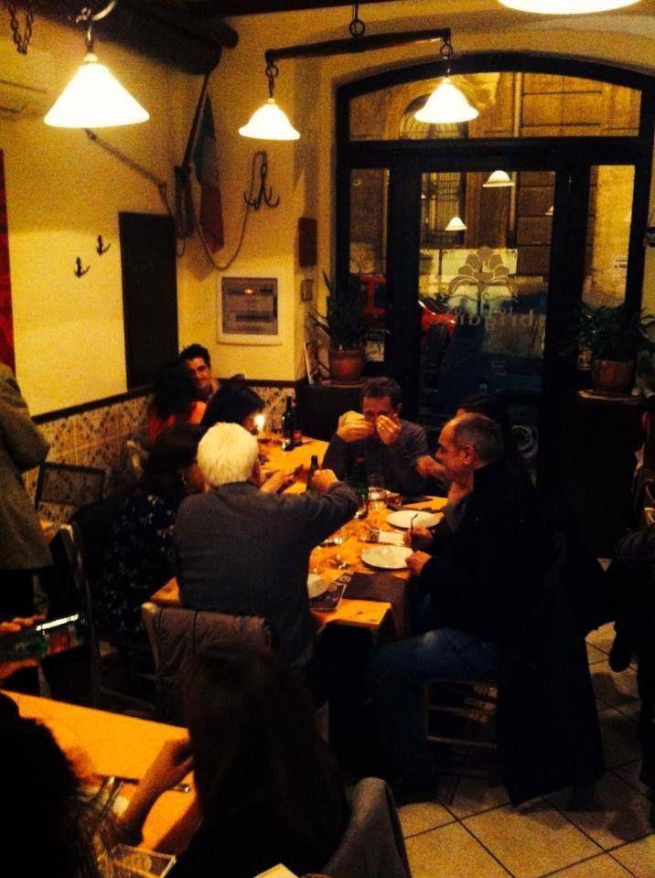 Ristorante Napoli La Taverna Del Brigante www.latavernadelbrigantenapoli.it