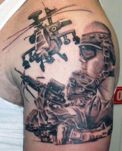 17 best ideas about skull sleeve tattoos on pinterest for Japanese war tattoos