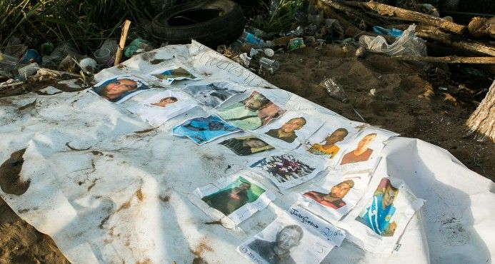Buscan En Venezuela A Líder De Banda Vinculada A Desaparición De Mineros