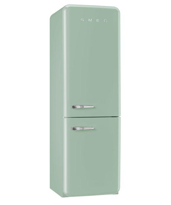 FAB 32 NON FROST Découvre le Gros Electroménager Smeg50s Style : produits iconiques aux style inimitable qui décorent ton habitat.