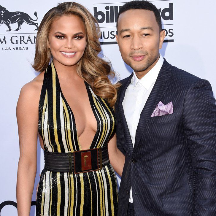 Pin for Later: The Sexiest Duos at the Billboard Music Awards
