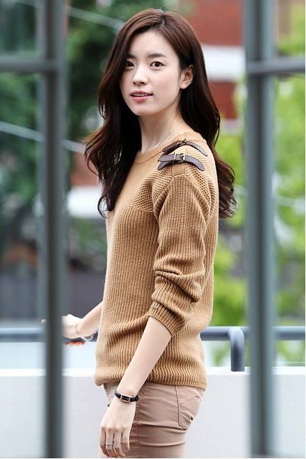 Han Hyo Joo - han-hyo-joo Photo 한효주