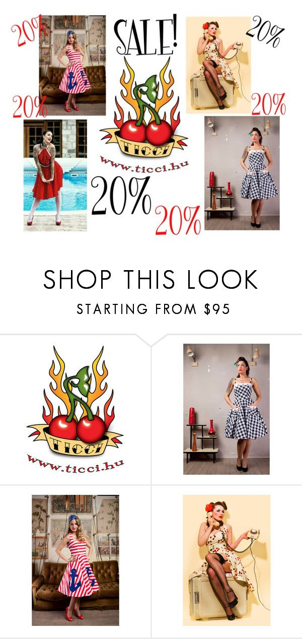 """""""sale!"""" by ticci-1 on Polyvore"""