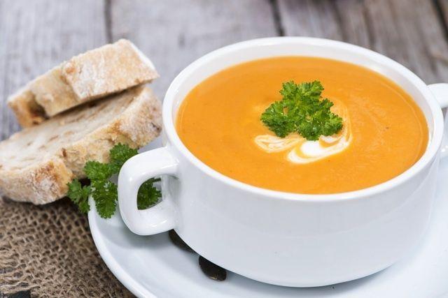 画像2 : ポタージュは老若男女から愛されるスープのひとつではないでしょうか。今回は定番のポタージュからアレンジポタージュまで、人気レシピを25点をご紹介します。ミキサーやブレンダーがあれば簡単に作れるので、ぜひお試しください。