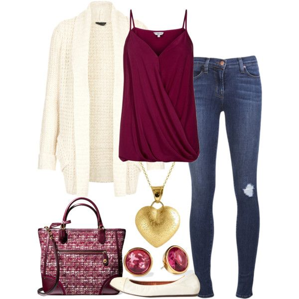 """The Other"" by carleey on Polyvore"