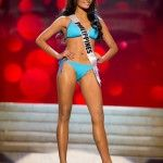 MISS UNIVERSE 2012 To Air Thursday - Philippine's Janine Tugonon an Early Pageant Favorite
