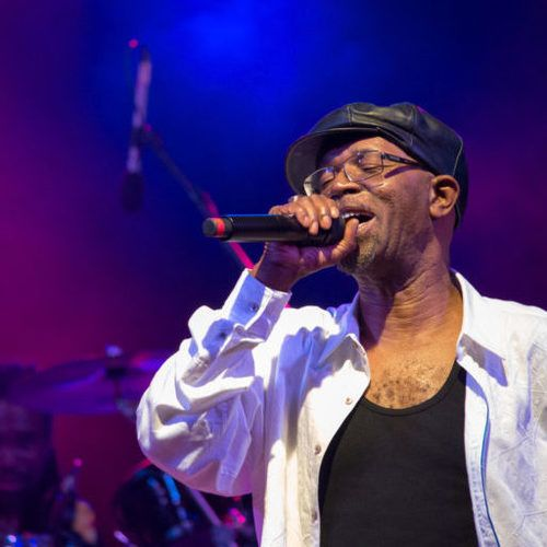 Beres Hammond Headlines Westside Reggae Festival on Sunday, July 23 in Danbury - HamletHub