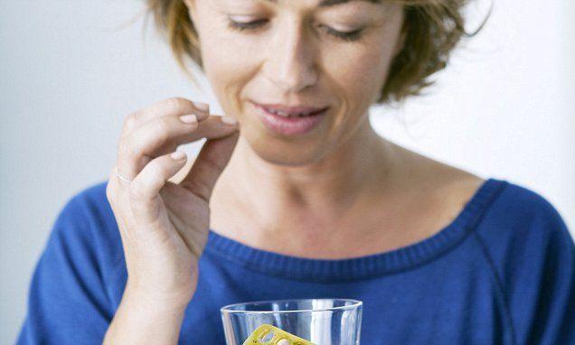 похудение при приеме гормональных