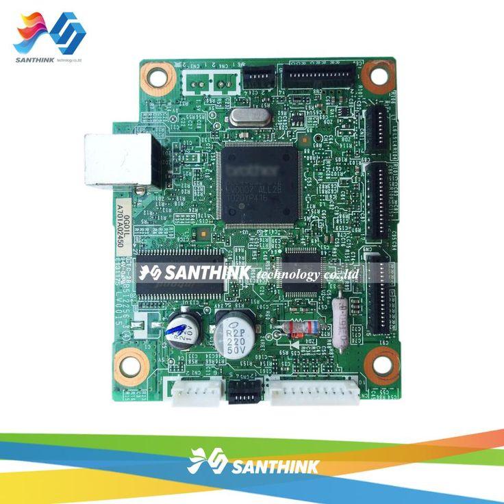 [Visit to Buy] Original Main Board For Brother HL-2140 HL 2140 HL2140 Formatter Board Mainboard On Sale #Advertisement