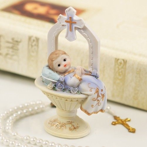 Ornament Christening Favors: 43 Best Images About Baptism, First Communion Or