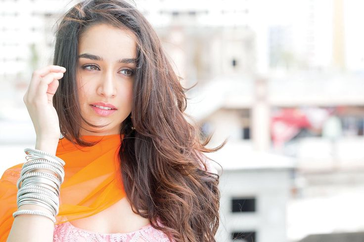 Unseen Picture of Shraddha Kapoor during Baaghi