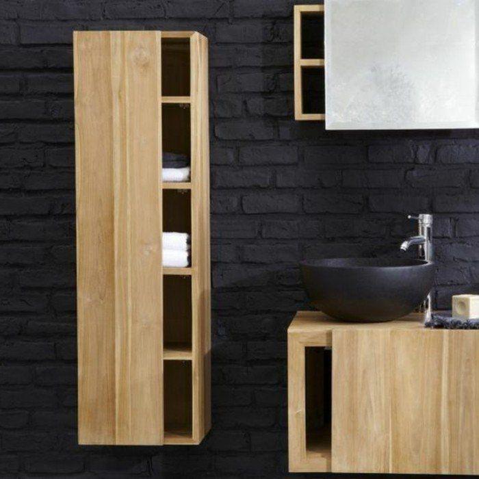 17 meilleures id es propos de salle de bain ikea sur for Meuble toilette ikea