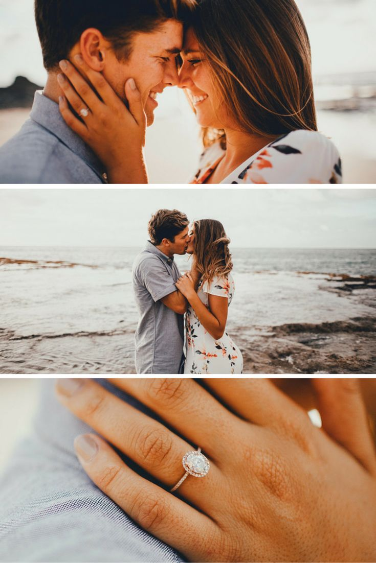 Cutest Engagement Shoot EVER (and the proposal is adorable too) – Meike Lemberger