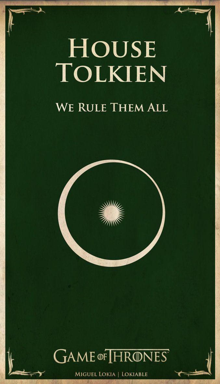Nós governamos a todos.