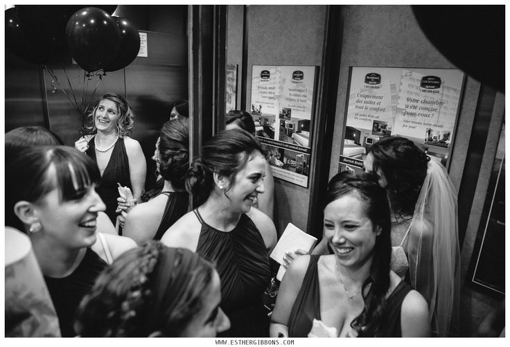 How many bridesmaids can you fit in an elevator? #wedding This: http://buff.ly/1Uewa5l http://bit.ly/1PlaKoY