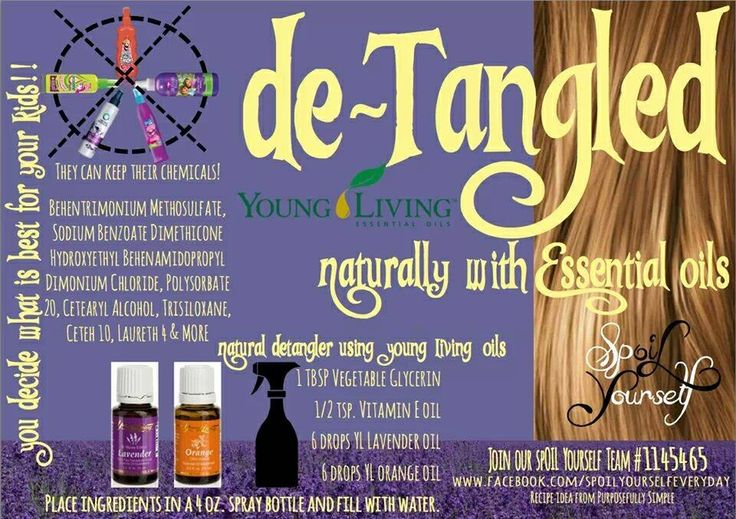 17 Best Images About Young Living Essential Oils On