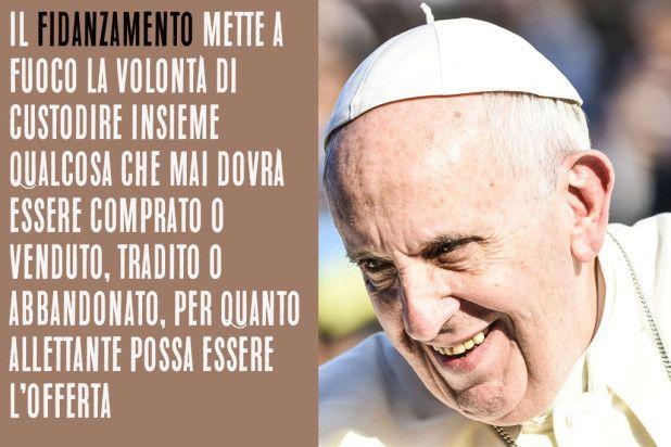 I 100 consigli di Papa Francesco alle famiglie