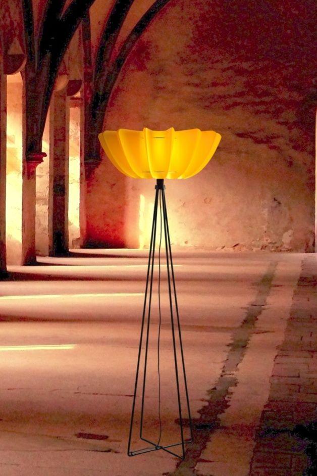 Stehlampen - Salsa - ein Designerstück von NorlaDesign bei DaWanda