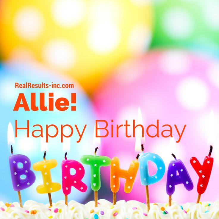 51 Best Client Birthdays Images On Pinterest