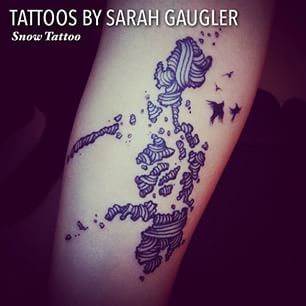 philippines map tattoos - Google Search